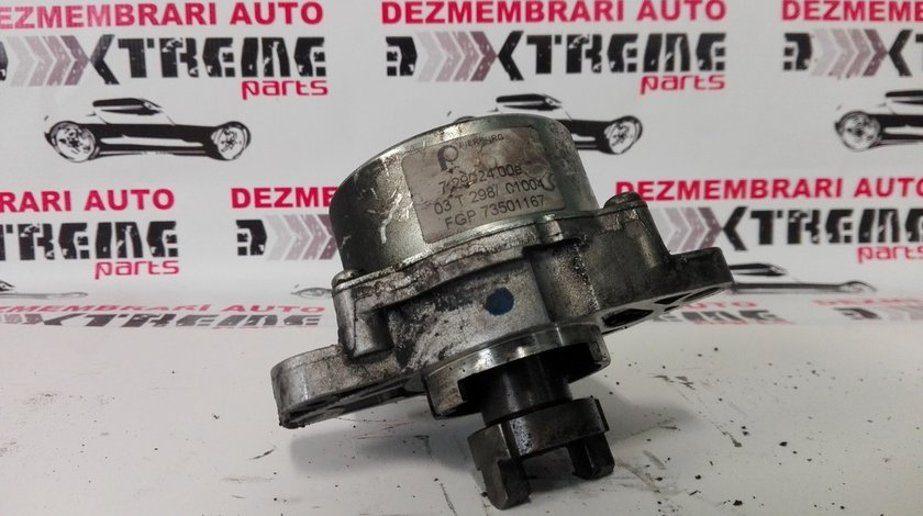 pompa de vacum 73501167 pentru Opel Corsa C 1.3cdti tip z13dt