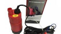 Pompa Electrica Transfer Combustibil Submersibila ...