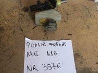Pompa frana rover mg