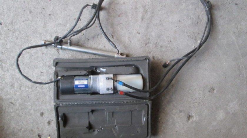 Pompa hidraulica inchidere deschidere portbagaj Mercedes CL W216
