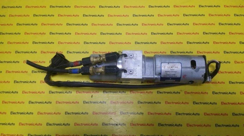 Pompa Hidraulica Portbagaj Porsche, 7L5827449, 050755, HB70654002