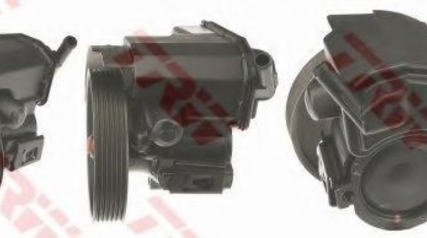 Pompa hidraulica servo directie CITROEN BERLINGO (MF) (1996 - 2016) TRW JPR825 - produs NOU