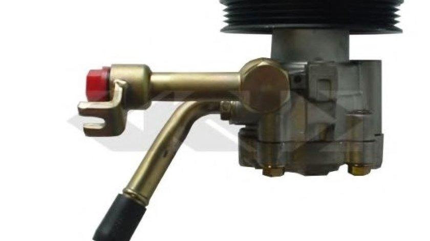 Pompa hidraulica servo directie NISSAN NAVARA (D40) (2004 - 2016) SPIDAN 54591 - produs NOU