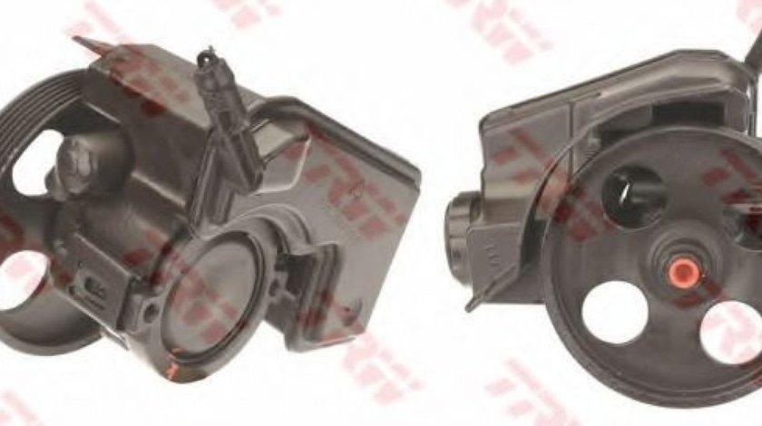 Pompa hidraulica servo directie PEUGEOT 206 Hatchback (2A/C) (1998 - 2016) TRW JPR377 - produs NOU