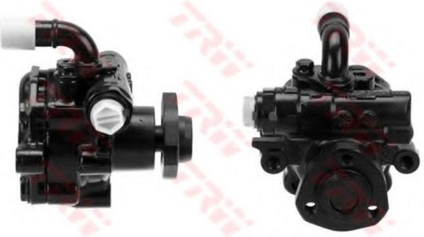 Pompa hidraulica servo directie VW CADDY III Caroserie (2KA, 2KH, 2CA, 2CH) (2004 - 2016) TRW JPR181 - produs NOU