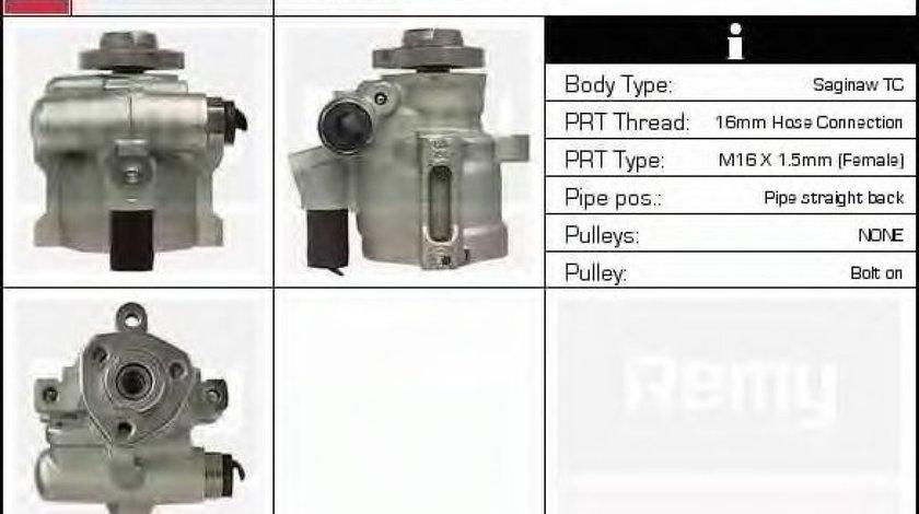 Pompa hidraulica servo directie VW GOLF IV Cabriolet (1E7) (1998 - 2002) DELCO REMY DSP4113 produs NOU