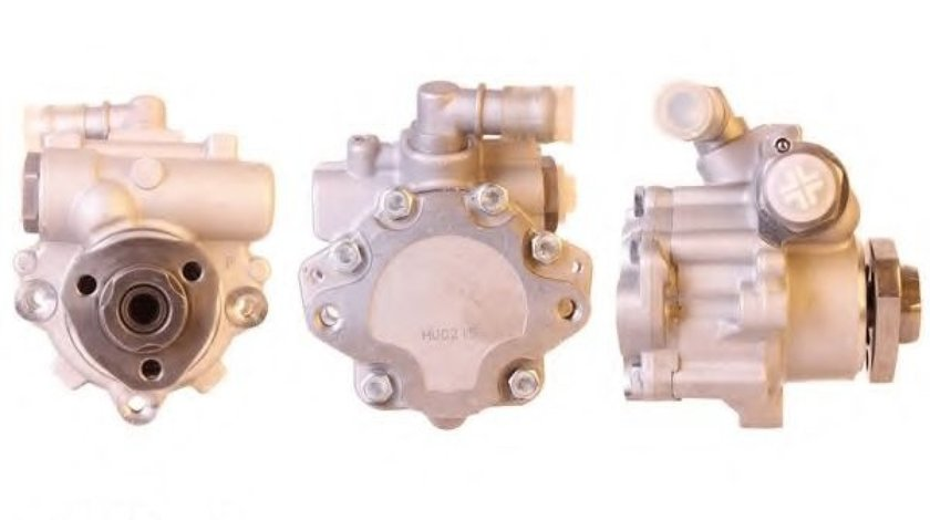 Pompa hidraulica servo directie VW TRANSPORTER IV caroserie (70XA) (1990 - 2003) DRI 715520102 produs NOU