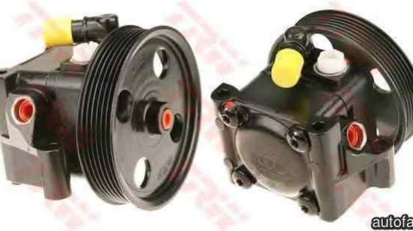 Pompa hidraulica servodirectie FORD C-MAX (DM2) TRW JPR580