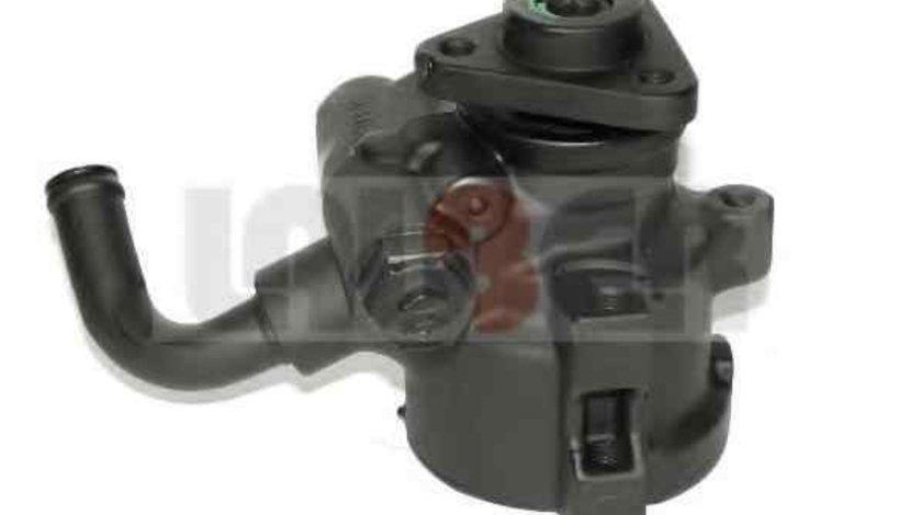Pompa hidraulica servodirectie FORD ESCORT V Cabriolet (ALL) LAUBER 55.0123