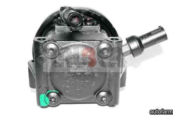 Pompa hidraulica servodirectie FORD FOCUS II DA LAUBER 55.3501