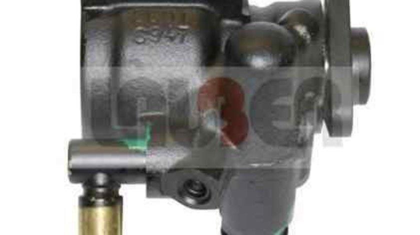 Pompa hidraulica servodirectie FORD MONDEO II limuzina (BFP) LAUBER 55.7172