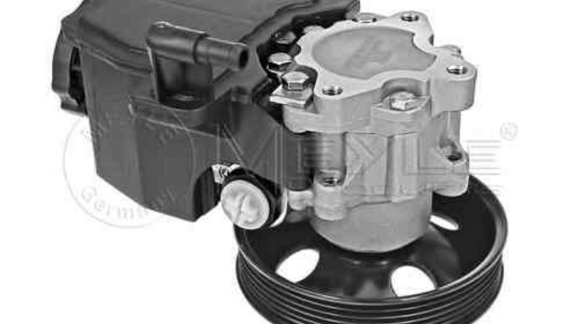Pompa hidraulica servodirectie MERCEDES-BENZ CLK C208 MEYLE 014 631 0008