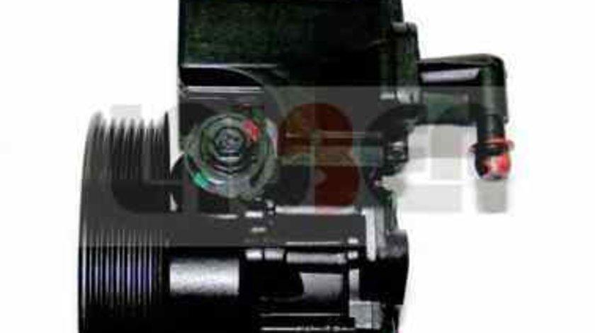 Pompa hidraulica servodirectie MERCEDES-BENZ SLK R170 LAUBER 55.2901