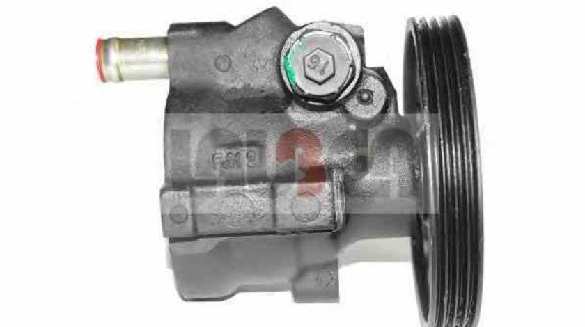 Pompa hidraulica servodirectie RENAULT CLIO II BB0/1/2 CB0/1/2 LAUBER 55.0105