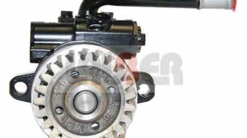 Pompa hidraulica servodirectie VW MULTIVAN V 7HM 7HN 7HF 7EF 7EM 7EN LAUBER 55.9250