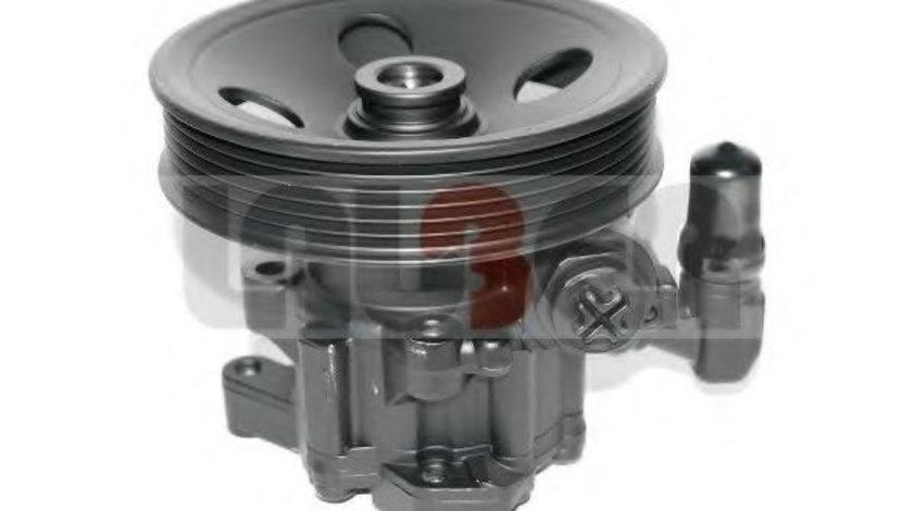 Pompa hidraulica, sistem de directie MERCEDES C-CLASS (W203) (2000 - 2007) LAUBER 55.0979 piesa NOUA