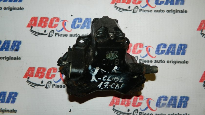 Pompa inalta Mercedes A-Class w168 1.7 CDI Cod: A6680700301