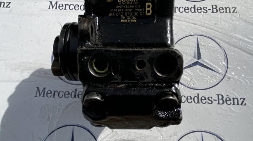 Pompa inalta mercedes A6120700001