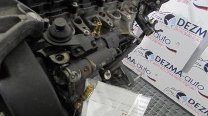Pompa inalta presiune, 8200663258, Renault Megane 2, 1.5dci