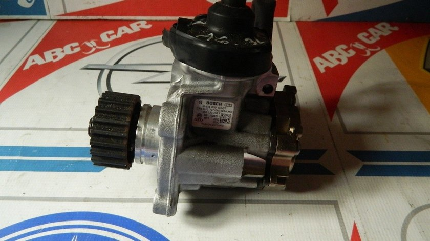Pompa inalta presiune Audi A6 4G C7 3.0 TDI cod: 057130755T