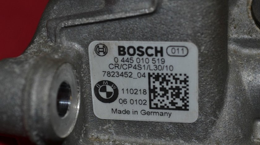 Pompa inalta presiune bmw e90 e91 318d n47d20c cod 0445010519 7823452