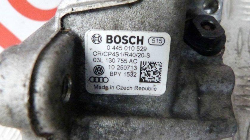 Pompa inalta presiune cod 03l130755ac audi a4 b8 2.0 tdi cglc 177 cai