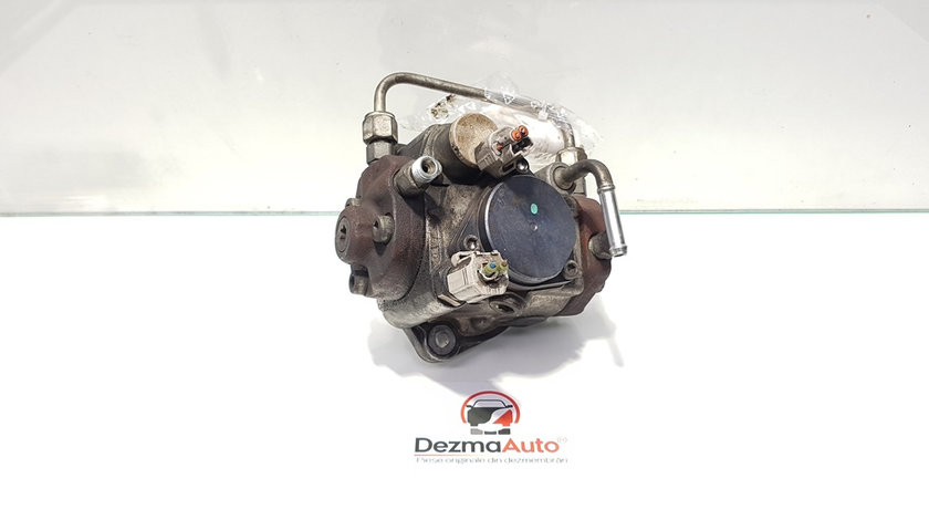 Pompa inalta presiune, cod 22100-0R010, Toyota Corolla Sedan (E15) 2.0 D, 1AD-FTV