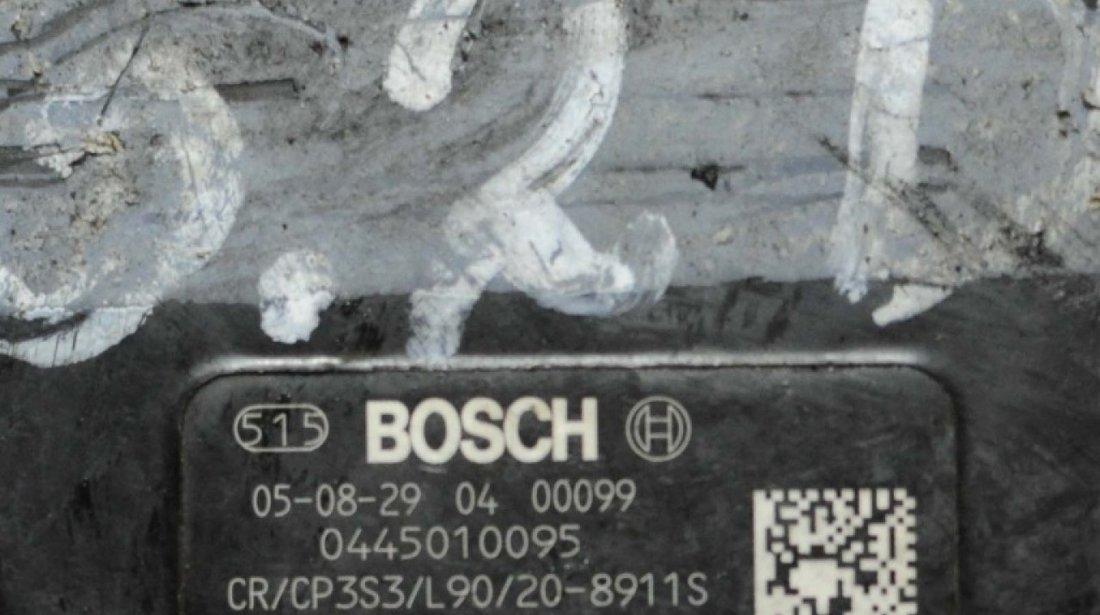 Pompa inalta presiune cod a6420700201 0445010095 mercedes benz ml 320 cdi