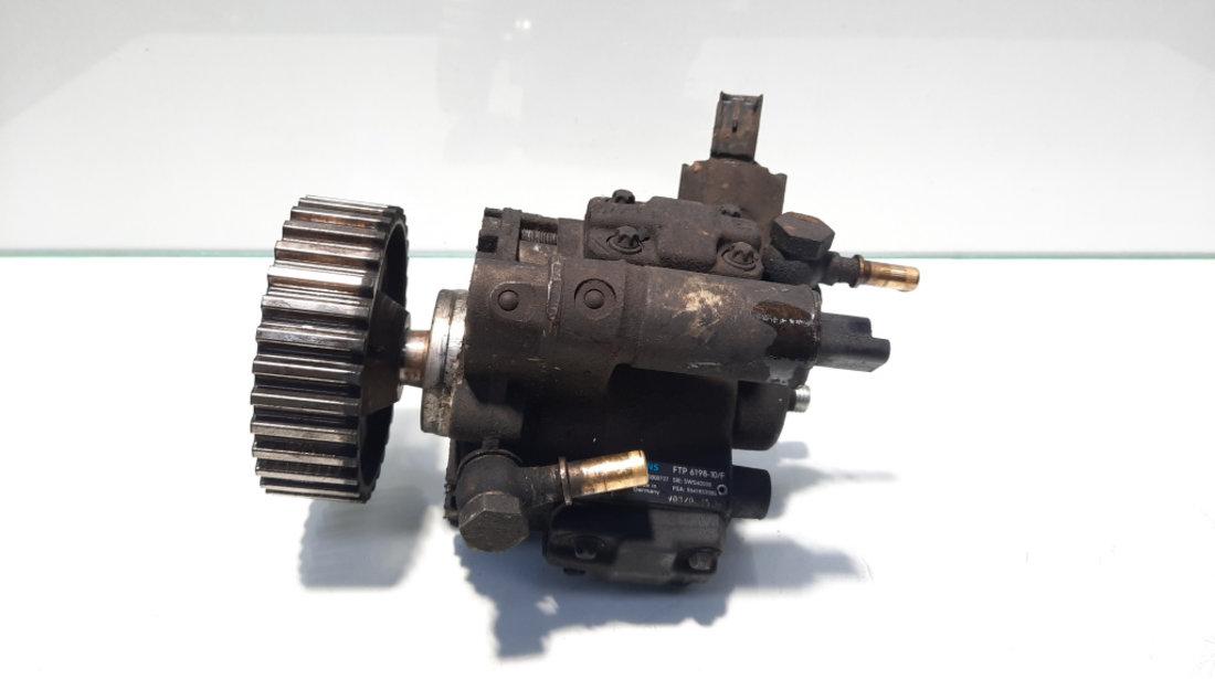 Pompa inalta presiune, Ford Fiesta 5, 1.4 TDCI, F6JA, cod 9641852080 (id:454621)