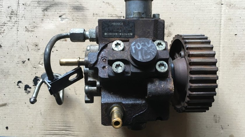 Pompa Inalta Presiune Ford Focus 1.6 TDCI 9656300380 / 0445010102