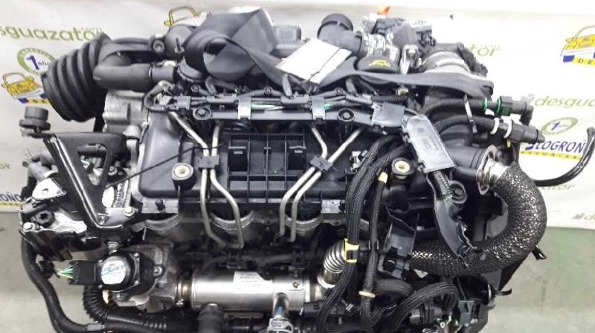 Pompa inalta presiune Ford Focus 2 1.6 TDCI , cod motor G8DB