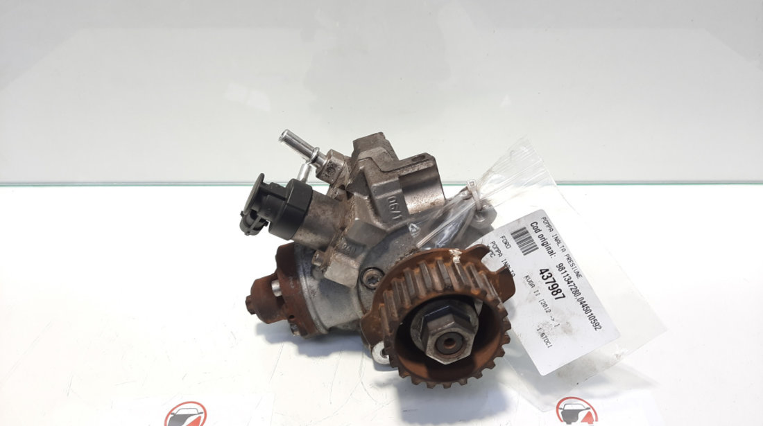 Pompa inalta presiune, Ford Mondeo 2 [Fabr 1993-2001] 1.5 tdci, XWMC, 9811347280, 0445010592 (id:437987)