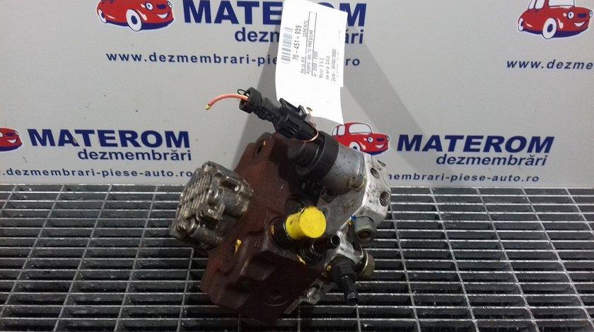POMPA INALTA PRESIUNE KIA SORENTO I (JC) 2.5 CRDi diesel (2002 - 08-2019-01)