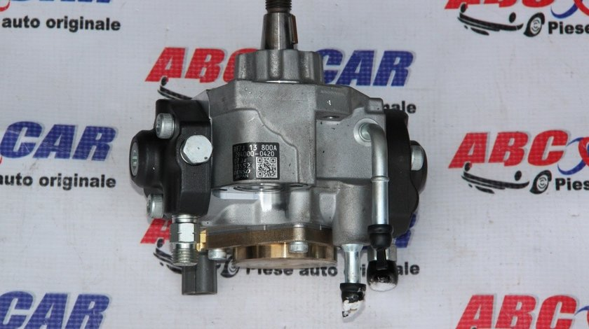 Pompa inalta presiune Mazda 3 ( BK ) 2.0 D cod: RF7J13800A / 2940000420 model 2005