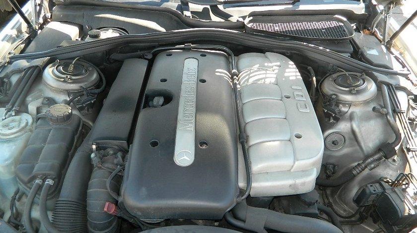Pompa inalta presiune Mercedes S-Class W220 320 Cdi model 1999-2005