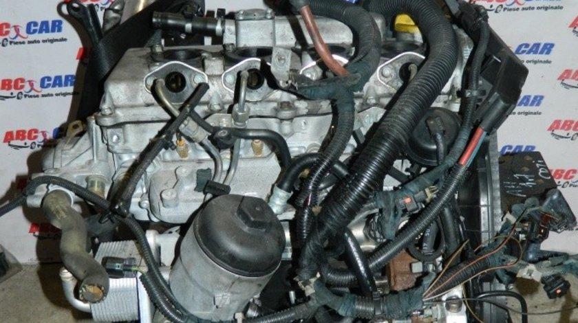 Pompa inalta presiune Opel Astra H 1.7 CDTI cod: 0445010086 / 8973279240