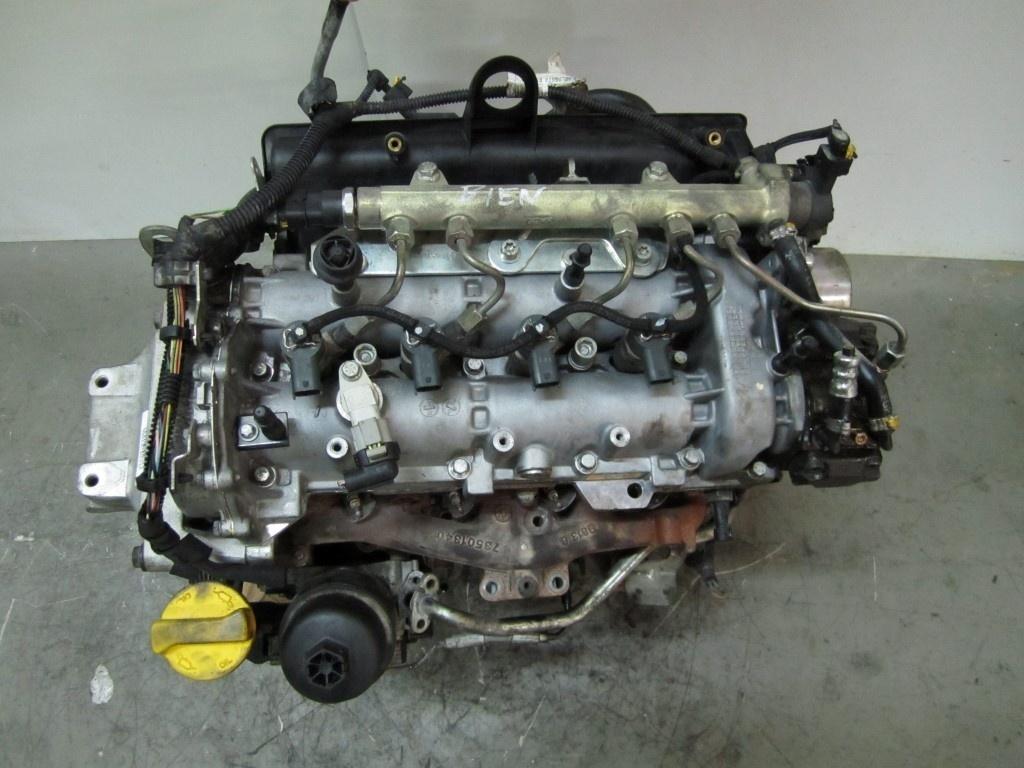 Pompa inalta presiune Opel Corsa C 1.3 cdti