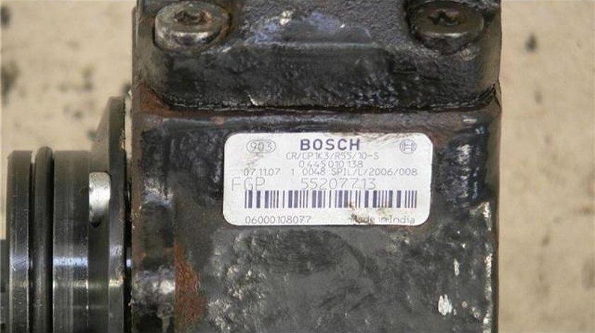 Pompa Inalta Presiune Opel Meriva 1 3 Cdti Cod 0445110138