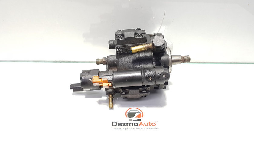 Pompa inalta presiune, Peugeot 307 [Fabr 2000-2008] 2.0 hdi, RHY, 9636818480
