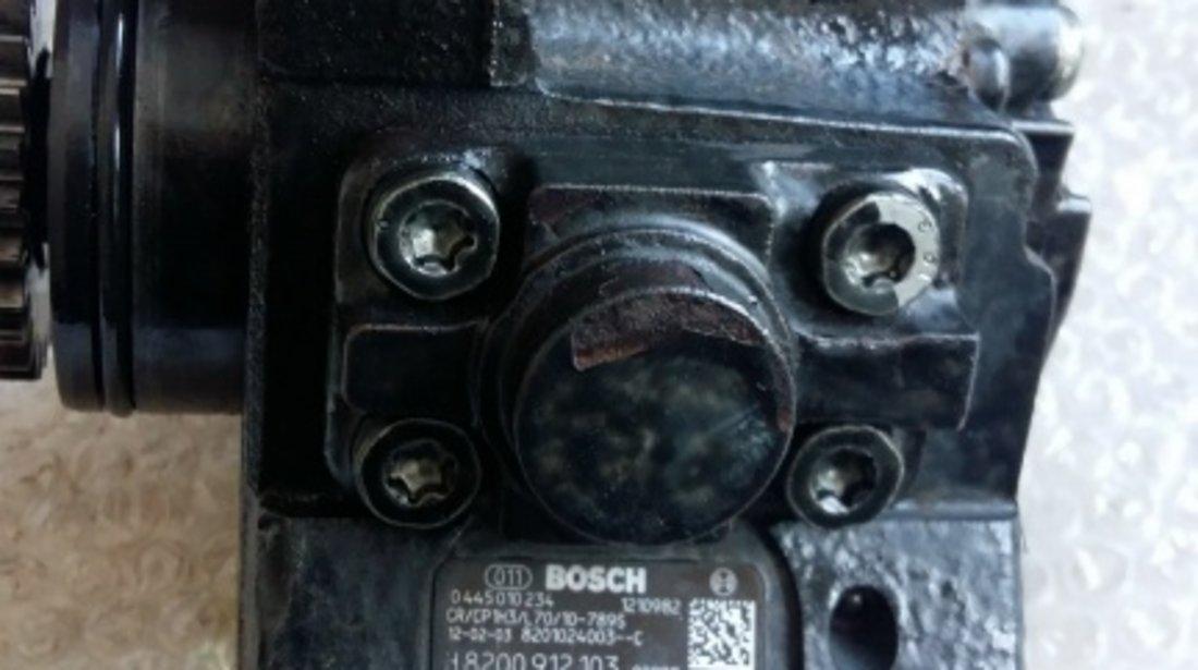 Pompa inalta presiune renault master 3 opel movano 2.3 cdti m9t 0445010234 8200912103