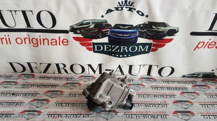Pompa inalta presiune VW Caddy 4 2.0TDi 140cp 03l130755l