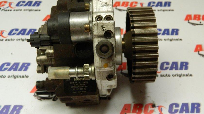 Pompa inalta prsiune Ford Focus 2 1.6 TDCI COD: 0445010089