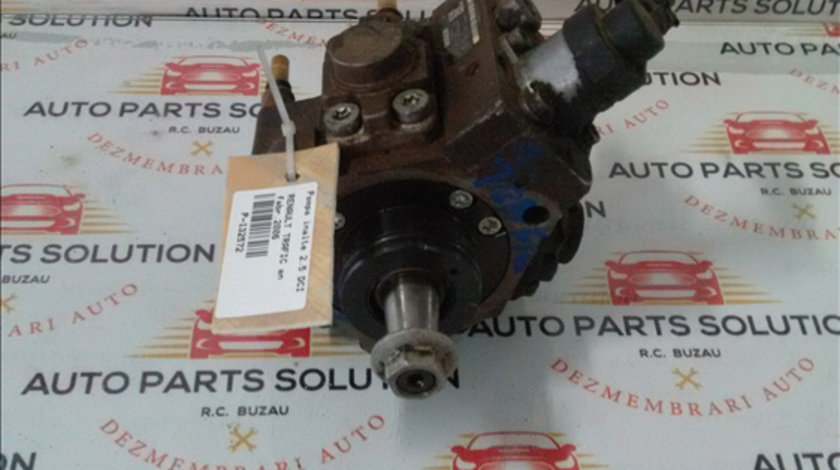 Pompa inalte 2.5 DCI RENAULT TRAFIC 2001-2011