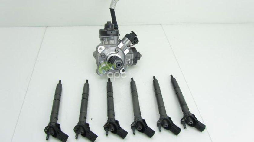 Pompa Inalte + Injectoare 3,0TDi Audi A6 / A7 / A8 Facelift Q7 4M