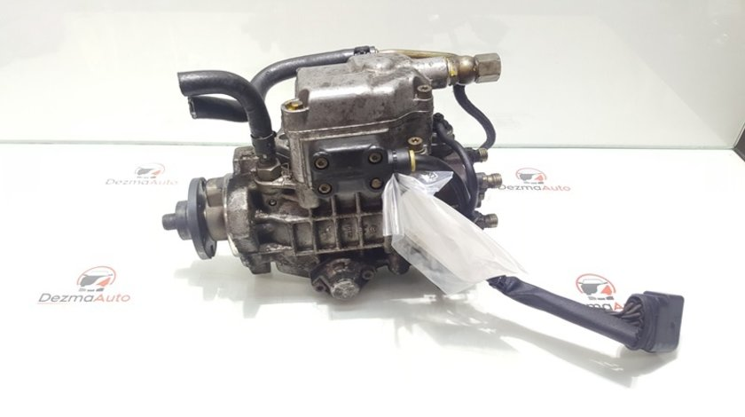 Pompa injectie 038130107B, Skoda Fabia 1 sedan (6Y3) 1.9 sdi