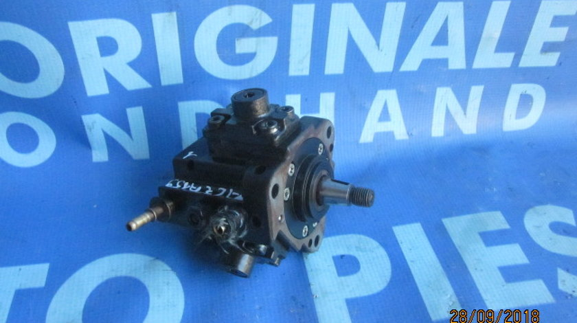 Pompa injectie Alfa Romeo 159 2.4jtdm; 0055206343 (inalta presiune)