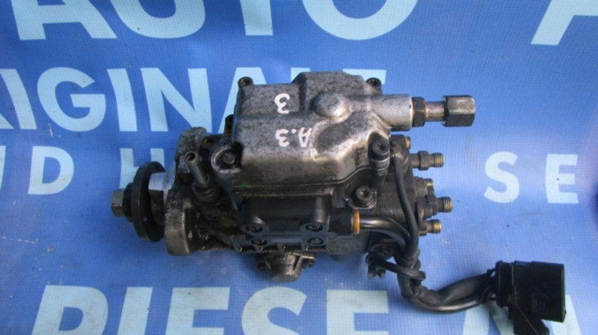 Pompa injectie Audi A3 1.9tdi; 0480404977