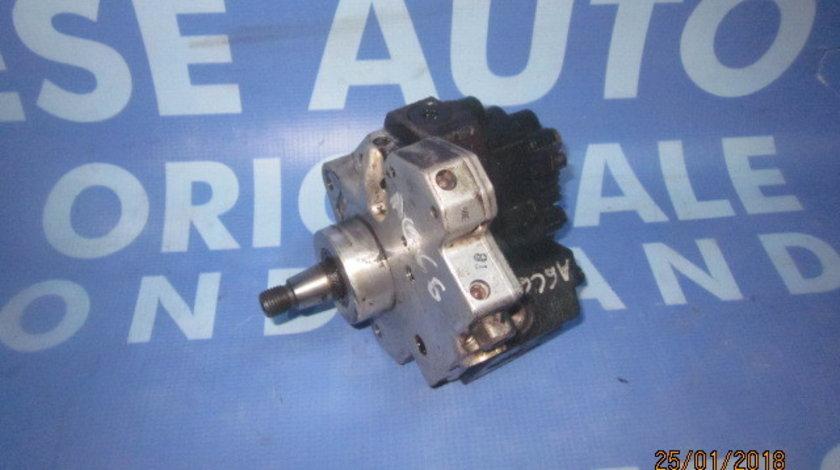 Pompa injectie Audi A6 C6 3.0tdi Quattro; 059130755 (inalta presiune)