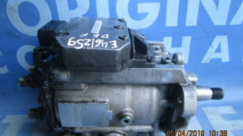Pompa injectie BMW E46 320d 2.0d M47; 0470504005 (defecta)