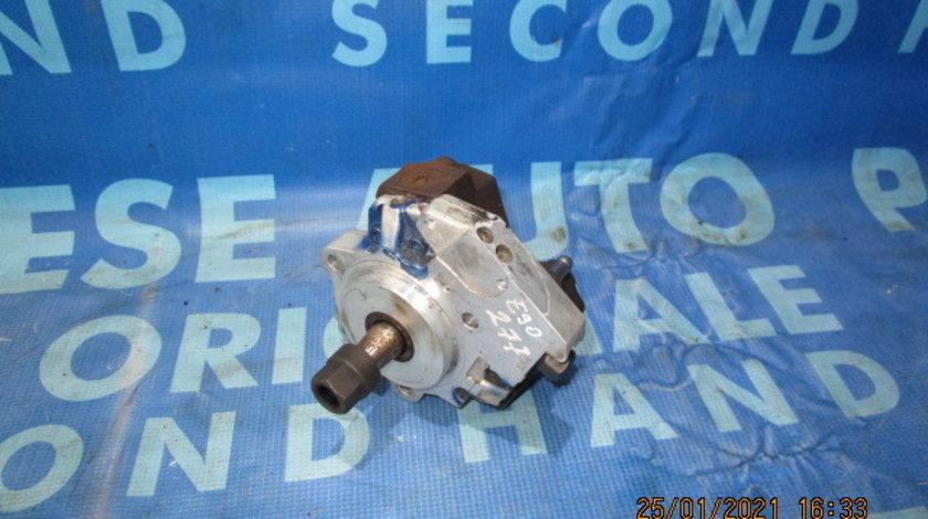 Pompa injectie BMW E90 330d 3.0d M57D30; 7798333 (inalta presiune)